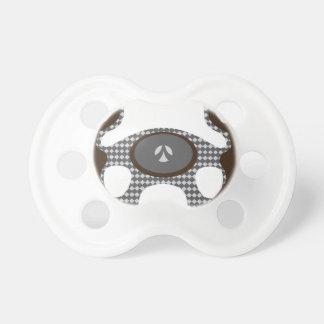 Steering Wheel Baby Pacifiers