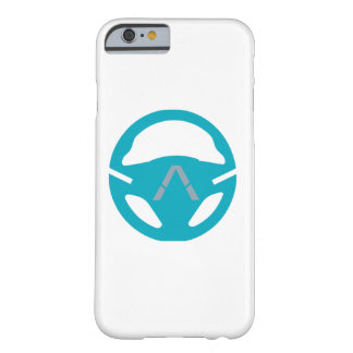 STEERING WHEEL BARELY THERE iPhone 6 CASE