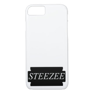 STEEZEE Brand IPhone 7 Case