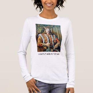 Stefan Cel Mare Long Sleeve T-Shirt