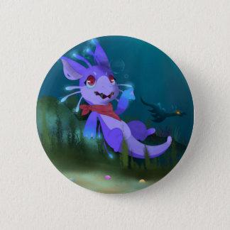 Steffi 6 Cm Round Badge