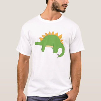 Stegosaurus apparel T-Shirt