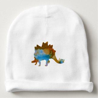 Stegosaurus Baby Beanie
