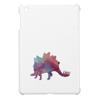 Stegosaurus Case For The iPad Mini