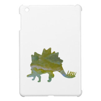 Stegosaurus Cover For The iPad Mini