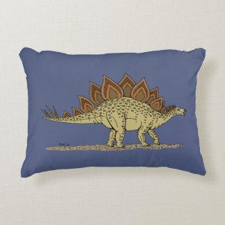 Stegosaurus Decorative Cushion