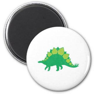 Stegosaurus Fridge Magnets