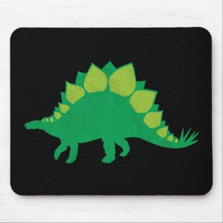 Stegosaurus Mouse Pad