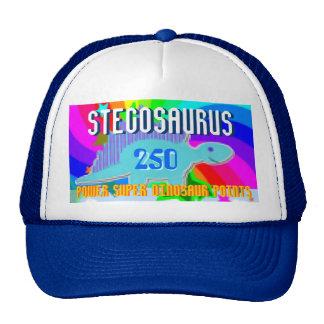Stegosaurus Power Super Dinosaur 250 Points Cap