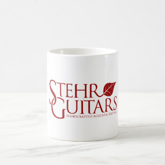 Stehr Guitars Coffee Mug