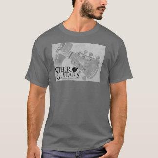 Stehr Headstock Tshirt