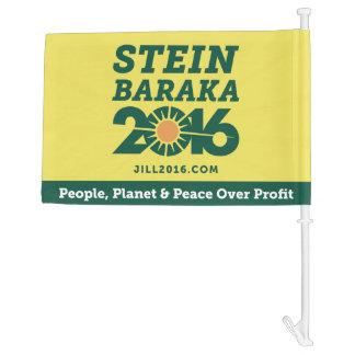 Stein Baraka 2016 Car Flag