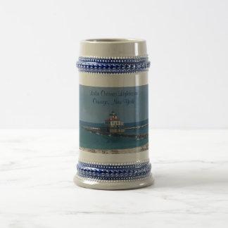 Stein Lighthouse Beer Steins
