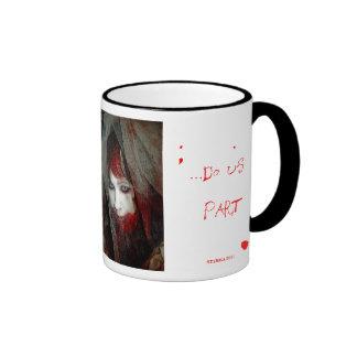 "Stekka Zombiez ""Till Death"" Mug"