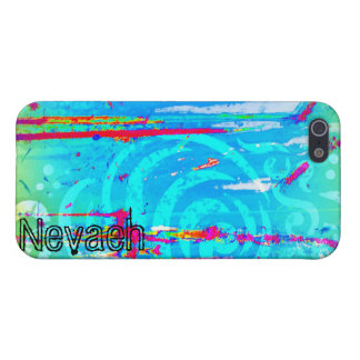 Stella By the Sea Tidal Tattered Grunge Customize Case For The iPhone 5