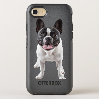 Stella The Frenchie OtterBox Symmetry iPhone 8/7 Case