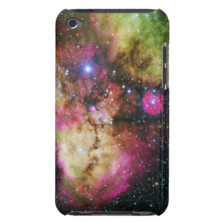 Stellar Cluster - NGC 2467, Constellation Puppis iPod Touch Case