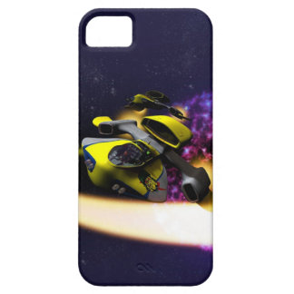 Stellar Drift Case For The iPhone 5
