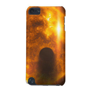 Stellar Flare Exoplanet  Space Art iPod Touch 5G Cases