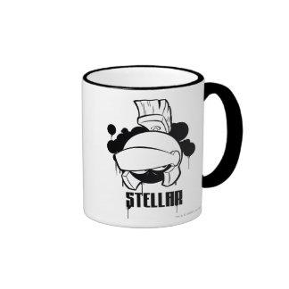 Stellar Marvin Coffee Mugs
