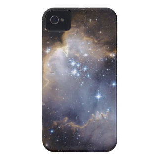 Stellar Nebula iPhone 4 Cases