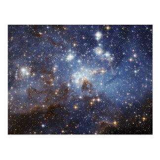 Stellar Nursery Postcard
