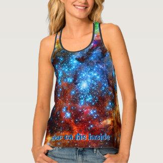 Stellar Nursery - Star On The Inside Singlet