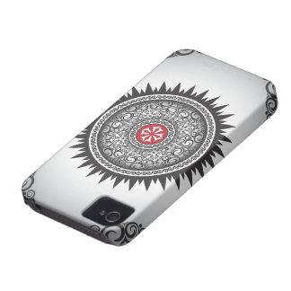 StellaRoot Eternal Son Salvation iPhone 4 Case