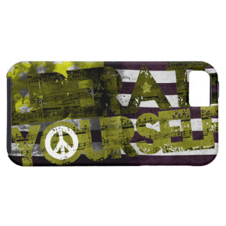 StellaRoot Liberate Yourself Music Election iPhone 5 Cover