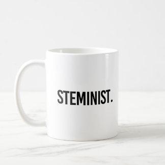 Steminist - - Pro-Science - Coffee Mug