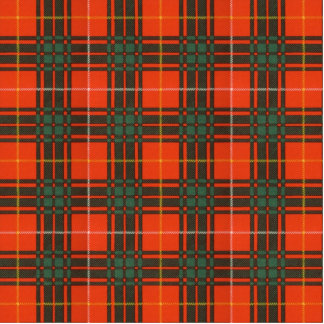 Stenhouse family clan Plaid Scottish kilt tartan Photo Sculpture Magnet