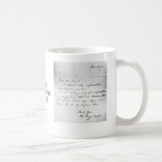 Step 6 - Truthy sells Mug
