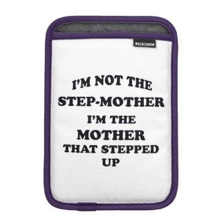 Step-Mother iPad Mini Sleeve