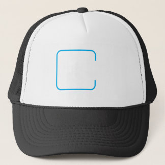 Step Out of Your Comfort Zone Trucker Hat
