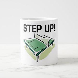 Step Up Jumbo Mug