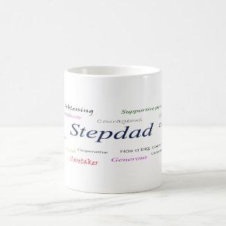 StepDad mug
