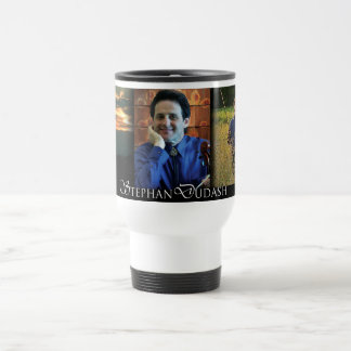 Stephan Dudash Travel Mug