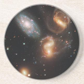 Stephan's Quintet Coaster