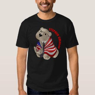 Stephen ColBEAR Shirts