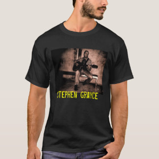STEPHEN GRAYCE 2009 T-Shirt