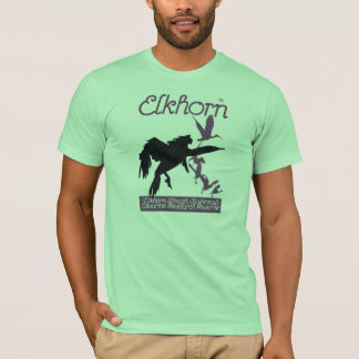 Stephen Hosmer's Elkhorn Slough T-Shirt