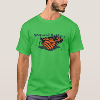 Stephen Hosmer's Natural Bridges T-Shirt