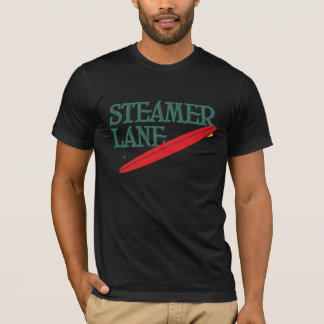 Stephen Hosmer's Steamer Lane T-Shirt