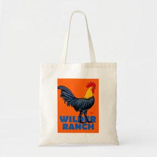 Stephen Hosmer's Wilder Ranch Tote Bag