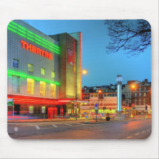 Stephen Joseph Theatre, Scarborough Mouse Pad