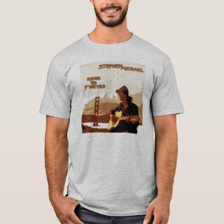 Stephen Michael - Kings & Thieves Shirt