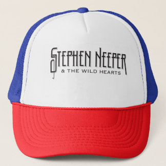 Stephen Neeper & The Wild Hearts Trucker Hat