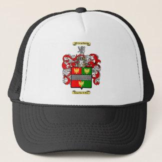 Stephen Trucker Hat