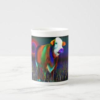 Stephen's Cow Mug Bone China Mug