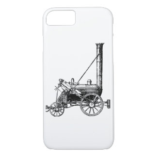Stephenson Rocket Phone Case